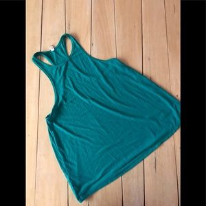 Lucy Loose T Back Tank